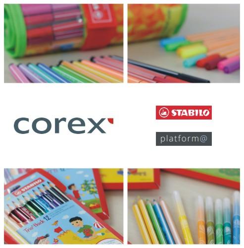 Landing Page Corex - LP